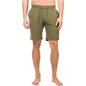 super.natural Essential Shorts Men, bamboo 3D